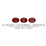 A-Team Catering Services Logo