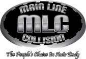Main Line Collision Logo