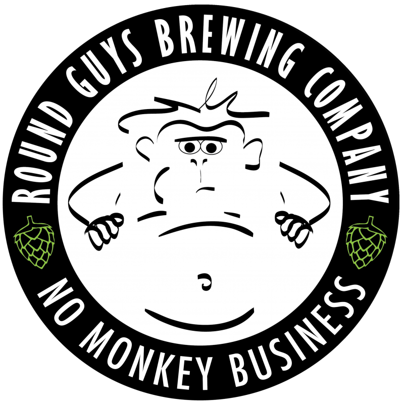 Round Guys Brewing Company Logo
